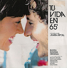 Tu Vida en 65' original soundtrack