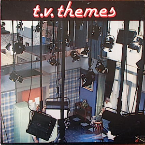 TV Themes original soundtrack