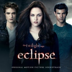 Twilight: Eclipse original soundtrack