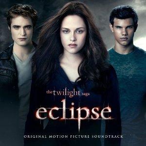 Twilight: Eclipse original soundtrack
