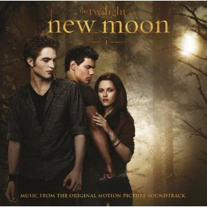 Twilight: New Moon original soundtrack