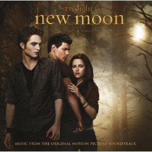 Twilight: New Moon original soundtrack