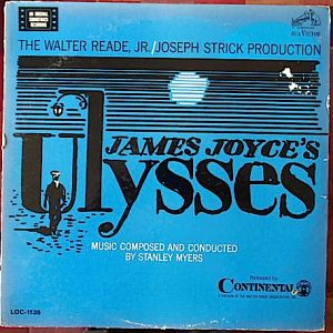 Ulysses original soundtrack
