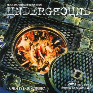 Underground original soundtrack