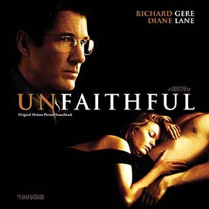 Unfaithful original soundtrack