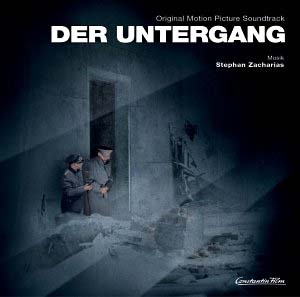 Untergang: Downfall original soundtrack