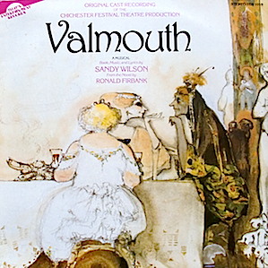 Valmouth original soundtrack