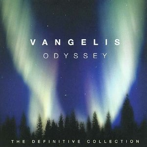 Vangelis: Odyssey original soundtrack