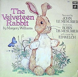Velveteen Rabbit original soundtrack