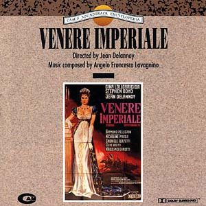 Venere Imperiale original soundtrack
