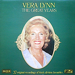 Vera Lynn: the great years original soundtrack