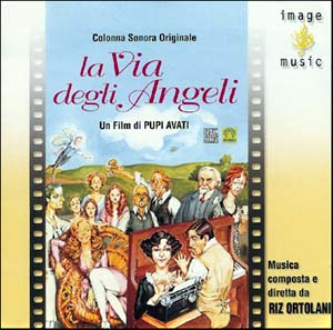 Via degli Angeli original soundtrack