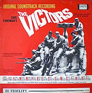 Victors original soundtrack