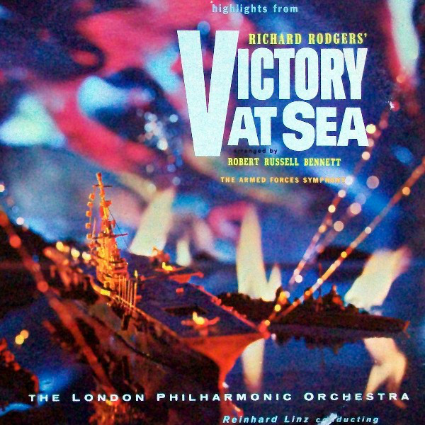 Victory at Sea original soundtrack