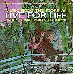 Vivre Pour Vivre original soundtrack