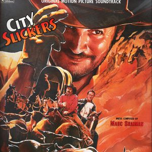 City Slickers original soundtrack