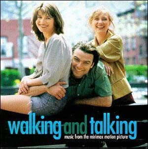 Walking and Talking original soundtrack