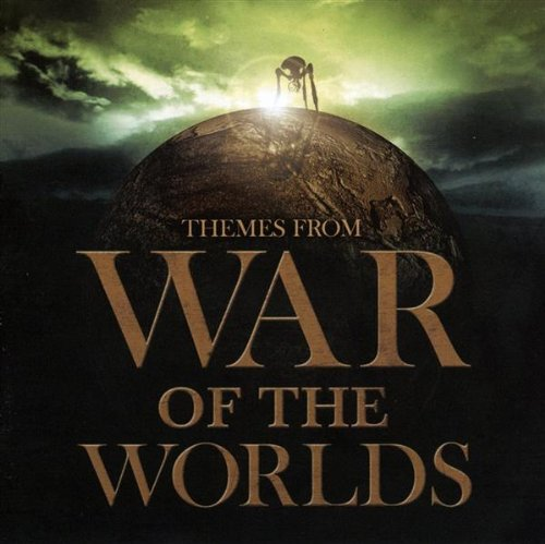 War of the Worlds: themes from original soundtrack