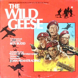 The Wild Geese A&M