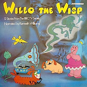 Willo the Wisp original soundtrack