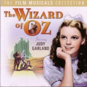 Wizard of Oz & Other Judy Garland Films original soundtrack