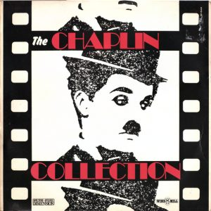Chaplin Collection original soundtrack
