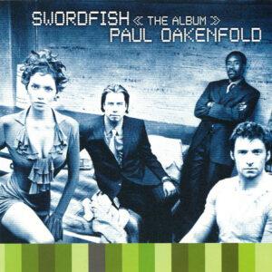 Swordfish << The Album >>