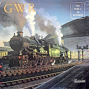 World of Railways: GWR original soundtrack