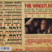 wrestler abck