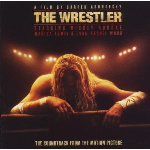 Wrestler original soundtrack