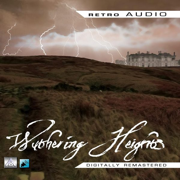 wuthering heights audio