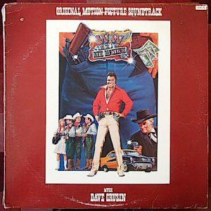 W.W. and the Dixie Dancekings original soundtrack