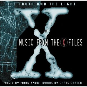 X Files: music from original soundtrack