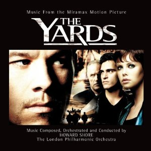 Yards original soundtrack
