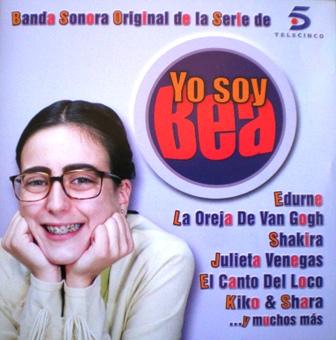 Yo Soy Bea original soundtrack
