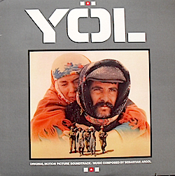 Yol original soundtrack