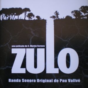 Zulo original soundtrack