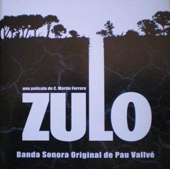 Zulo original soundtrack