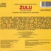 zulu back