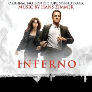Inferno original soundtrack