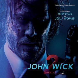 John Wick: Chapter 2 original soundtrack
