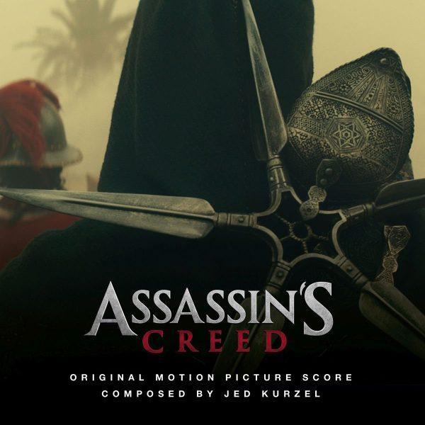 Assassins Creed original soundtrack