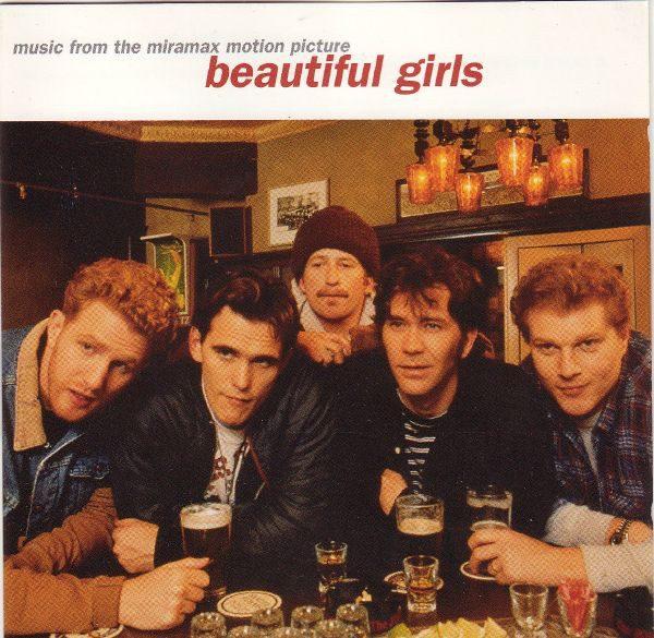 Beautiful Girls original soundtrack