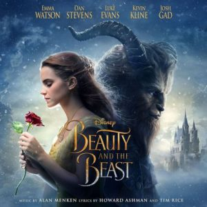 Beauty and the Beast original soundtrack