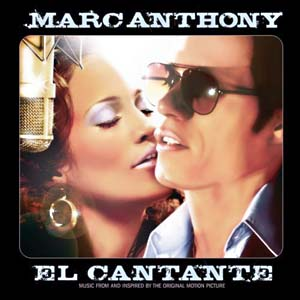 Cantante original soundtrack