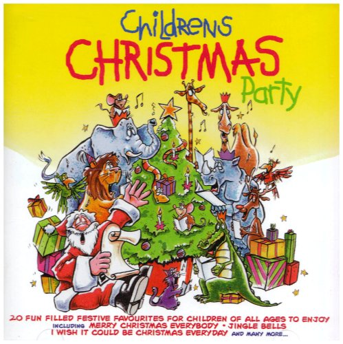 Children's Christmas Party original soundtrack