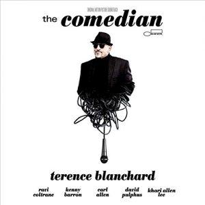 Comedian original soundtrack