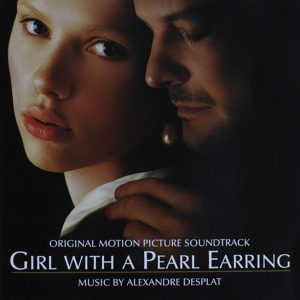 Girl With The Pearl Earing original soundtrack