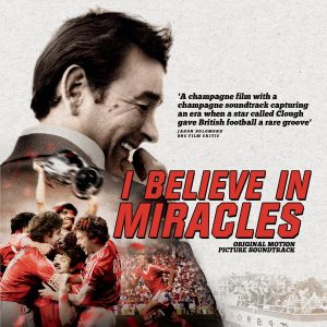 I Believe In Miracles original soundtrack