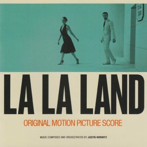 La La Land (score) original soundtrack